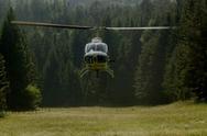 Hubschrauber Rundflug in Österreich