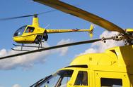 Hubschrauber selber fliegen in Österreich